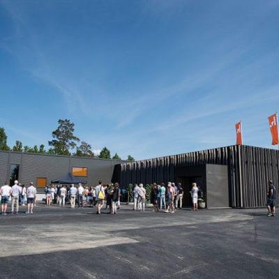 Henriksen Snekkeri – Designfabrikken i Arendal