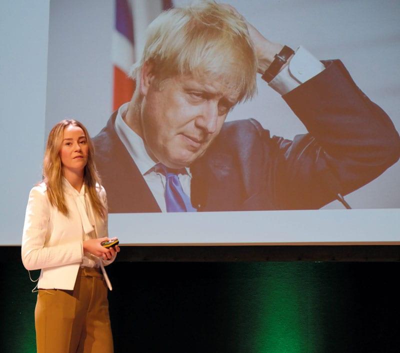 De Norske Trevaredagene 2020
